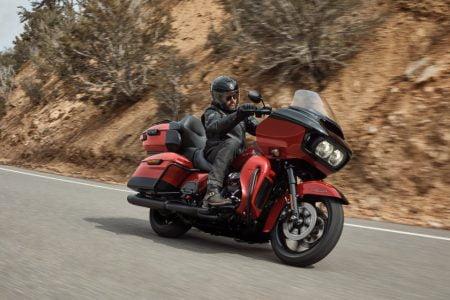 Harley-Davidson Road Glide Limited 2020